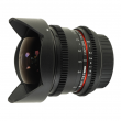 Samyang 8 T3.8 AS IF UMC Fish-eye CS II Canon